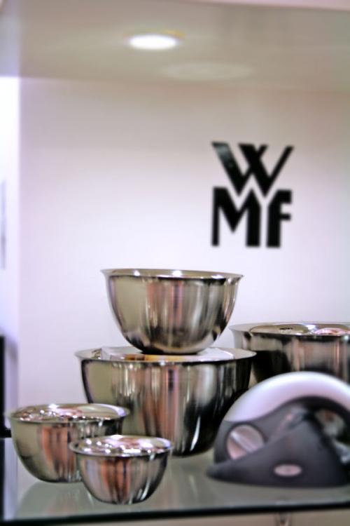 Wmf articoli da cucina per casa e professionisti - Articoli per cucina ...